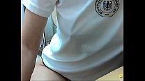Webcam Spy 117 - Pussy