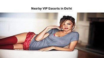 Nearby VIP Escorts in Delhi