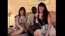 Nasty nymphos 1 (C.J.Bennett,Krista,Sean Michaels)