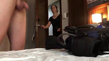 Hotel maid flash BEST Peteash sph