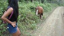 Onlyfans.com/heatherdeep HEATHERDEEP.COM Thai Teen Peru to Ecuador horse cock to creampie