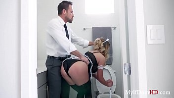 Maid For Submission- Mia Lelani 8 min