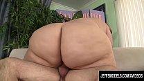 Jeffs Models - Huge Ass Cowgirls Compilation Part 1