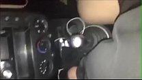Beurette hijab suce en voiture une vrai salope parking de lidl