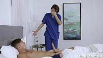 Natalie Porkman The Nympho Nurse