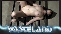 Hardcore BDSM For Tattooed Punk Submissive Girl