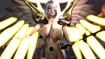 Warhammer - Imperial Saint 10 sec