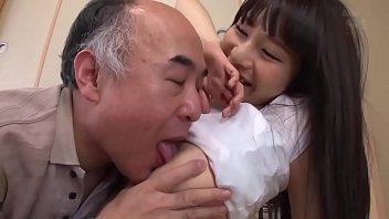 Grandpa Fuck Busty Asian Girl 37 min