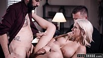 PURE TABOO Fertility Doctor Creampies Desperate Woman In Front Of Husband