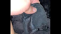 Jerk Off With Your Step Sisters Wet Panties