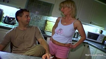 Linda and Paul from Yorkshire