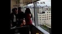 Video De whatsapp red social
