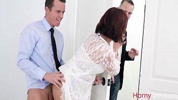 MOM Fucks SON On Her Wedding Day- Ryder Skye