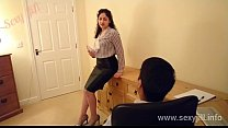 Desi bhabhi m. and to fuck boss POV Indian