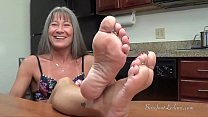 Leilani Lei Foot Interview May 2014