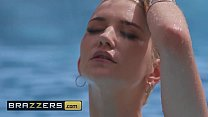 b. Got Boobs - (Skye Blue, Keiran Lee) - Skyes The Limit - Brazzers
