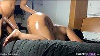 Behind The Scenes Look at Black Porn