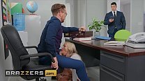 Milfs Like it Big - (Christie Stevens, Kyle Mason) - Only The Best For My Family - Brazzers 10 min