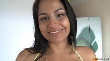 Miss galilea colombiana culona