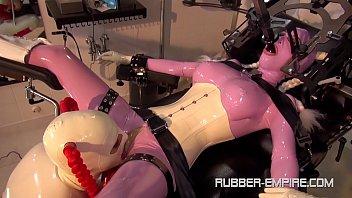 Heavy Rubber Gurls 2 min