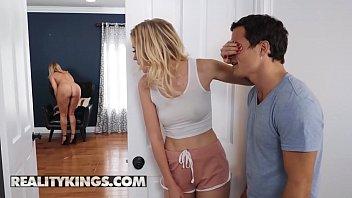 Moms Bang Teens - (Robby Echo, Dana DeArmond, Chloe Cherry) - Cheater Cheater Pussy Eater - Reality Kings