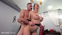 Trickery - Hot MILF Alexis Fawx Fucked By Her Instructor