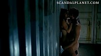 Lucy Griffiths Nude & Sex Scenes Compilation On ScandalPlanet.Com