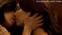 Eva Longoria Nude & Lesbian Scenes Compilation On ScandalPlanet.Com