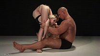 Contortionist Zlata Twisted Into Extreme Knots