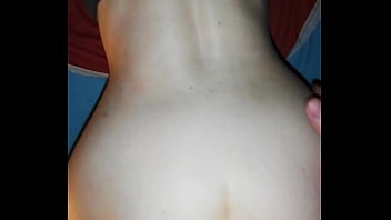 My real wife amateur homemade