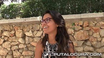 Spanish Babe Sonia Anglada Rides Like Crazy 29 min