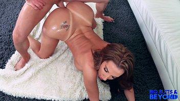 Richelle Ryan -Big Butts & Beyond *Bubble Booty* MILF w/ Laz Fyre 3 min