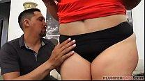 Big Booty MILF Kendra Kox Takes on 2 Big Cocks