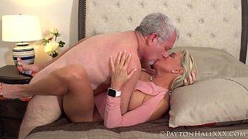 Older couple hard fuck 23 min