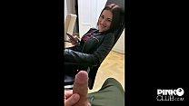 Christian Clay incontra Giulia per un anal pazzesco