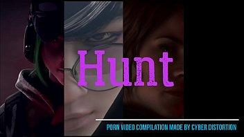 SFM Hunt (Music Video) R Six Siege / Control (PMV)