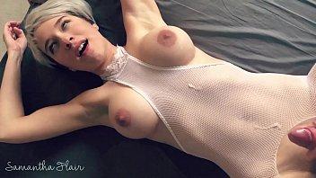 Fucking after the cumshot 1 - Samantha Flair 12 min