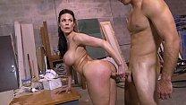 BANGBROS - Big Booty MILF Kendra Lust Taking Dick From Sean Lawless