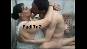 فلاحة مصرية مربربة مع زوجها