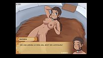 Avatar Hentai : Four Elements of Trainer / All foot jobs cut scenes / No sound / Perfect Quality 27 min