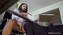Cassie, Stocking Pleasure