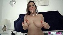 Elexis Morgan Enjoys Some Hardcore Penetration