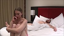 Brother & Sister Share Hotel Room on Vacation - Riley Reyes - Family Therapy - Preview