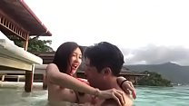 Great Chinese couple