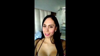 Colombia transgender prostitute get it bareback and suck like a whore