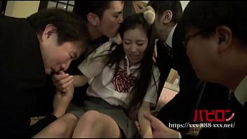 Japanese Teen SAMPLE07 49 sec