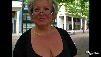 Carole, tombe enfin sur un homme qui sait lui faire plaisir 15 min