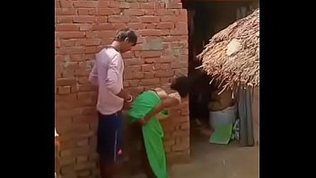 Indian Desi Girl fuck Hard By Village