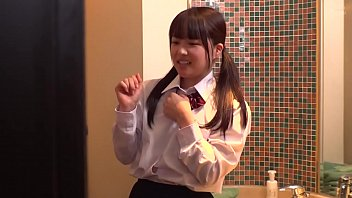 Tiny Japanese Schoolgirl Used & Fucked By Older Man In Hotel