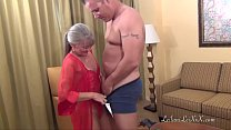 Milf Uses Service to Satisfy Her Horniness